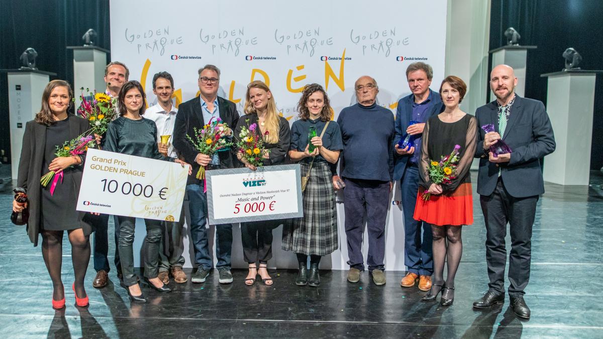 Vítězové 2018
