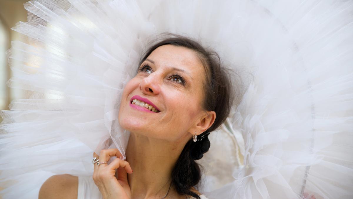 Tereza Podařilová