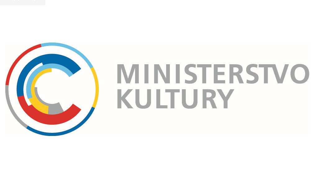 Logo MK ČR