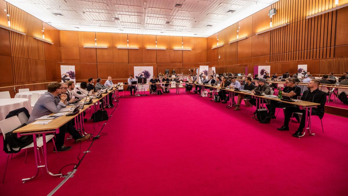 EBU Plenary Meeting