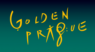 Logo Golden Prague