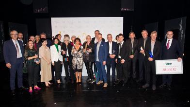 Prize Winners 2019