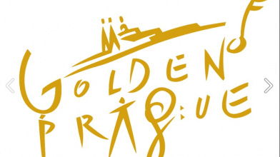 Golden Prague logo