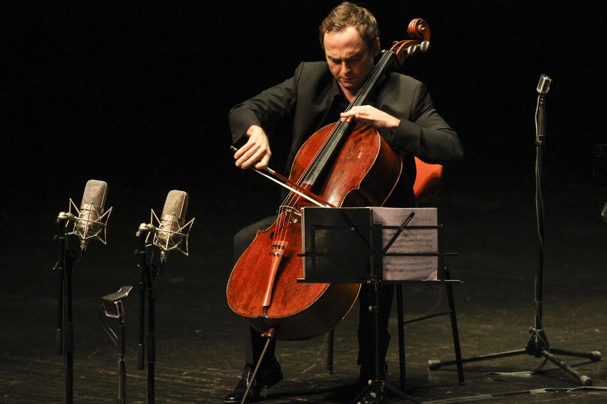Stradivarius Prag