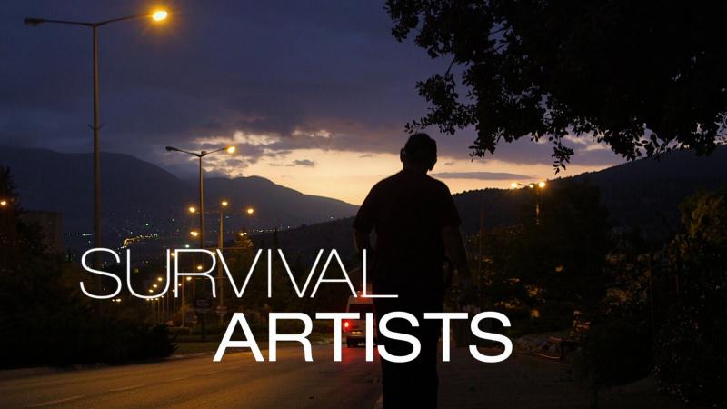 Přežívající umělci