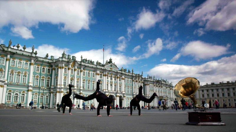 Umlčeni – skladatelé v revolučním Rusku