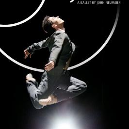 Nijinsky - A Ballet by John Neumeier