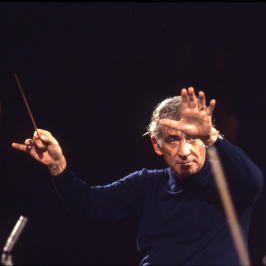 Leonard Bernstein – Rozpolcený génius