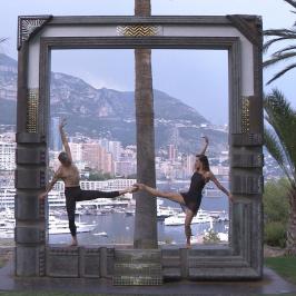 Dance-Hotspot Monaco