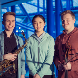 BBC Young Musician 2018 Grand Final