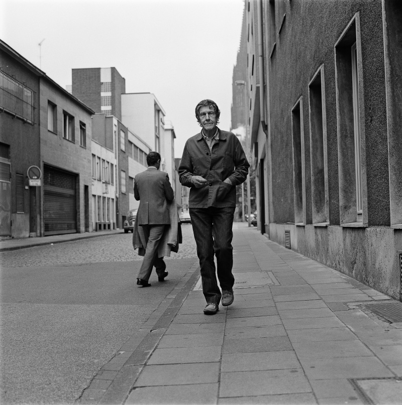 John Cage: Cesty zvuku