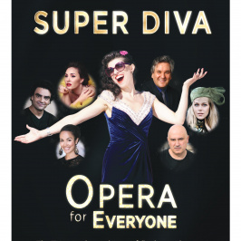Super Diva - Opera for everyone - TV series of 13 episodes
