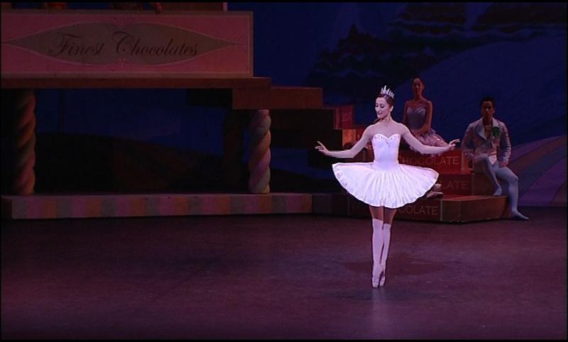 Daria Klimentová – Život v tanci