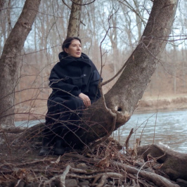 Marina Abramović – The Art of Listening