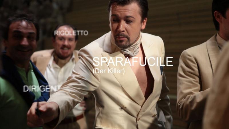 Grand Opera – Verdi