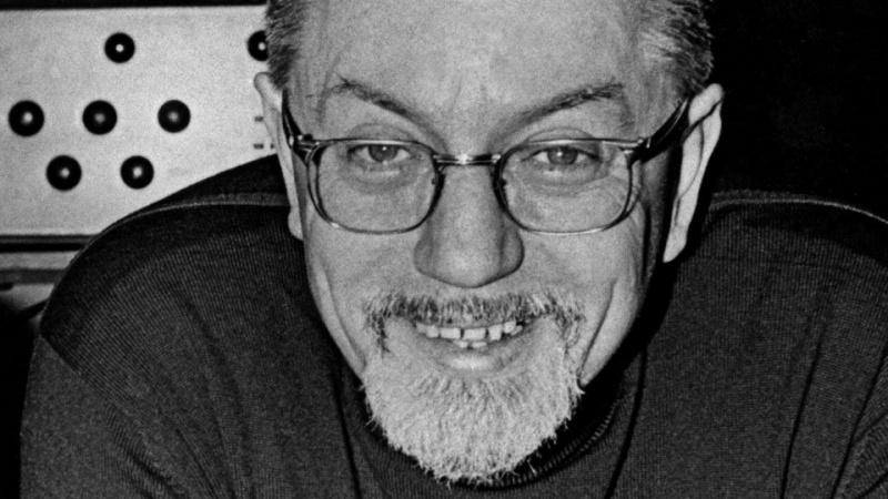 Bernd Alois Zimmermann – Requiem pro mladého básníka
