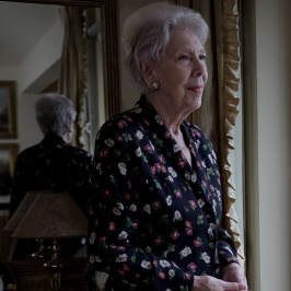 Janet Baker in Her Own Worlds