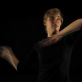 Blind Dancer