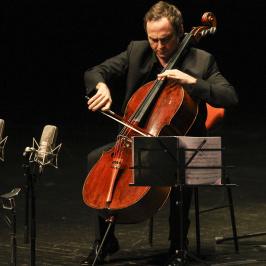 The Portuguese Stradivarius
