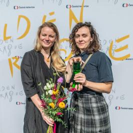 Maria Stodtmeier & Isa Willinger