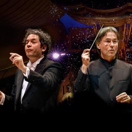 100 Years Los Angeles Philharmonic – The Centennial Birthday Celebration Concert