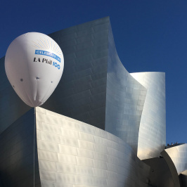 100 Years Los Angeles Philharmonic – The Tradition of the New