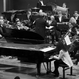 """Abonentní koncert České filharmonie: """"Double"""""""
