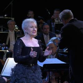 Galakoncert ke znovuotevření Státní opery