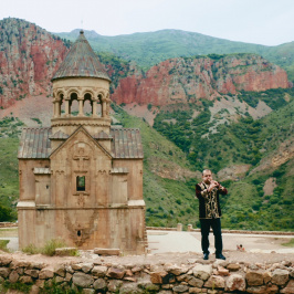 From the Depths of the Soul - Foray through the Musical Landscape of Armenia