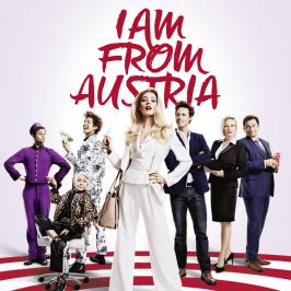 I AM FROM AUSTRIA - Das Musical mit den Hits von Rainhard Fendrich