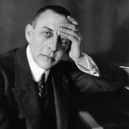 Rachmaninoff Revisited