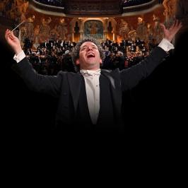 Münchner Philharmoniker & Gustavo Dudamel: Mahler Symphony No. 2