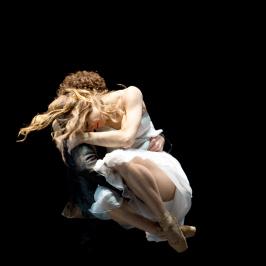 Romeo and Juliet - A ballet by Christian Spuck