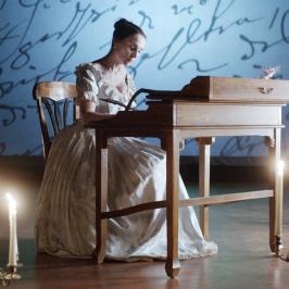 The Three Lives of Clara Schumann