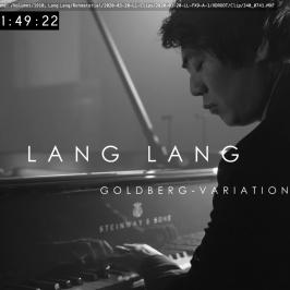 Lang Lang – Goldberg Variations: Finding the Inner Voice
