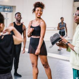 Danceworks: Ballet Black - The Waiting Game