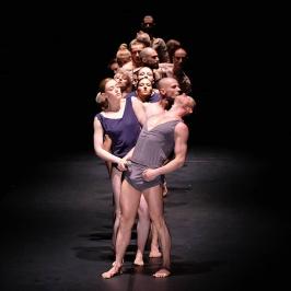 """Polish Dance Theatre - """"45"""""""