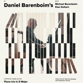 Private Concert with Daniel Barenboim