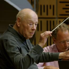 Bernard Haitink, The Enigmatic Maestro