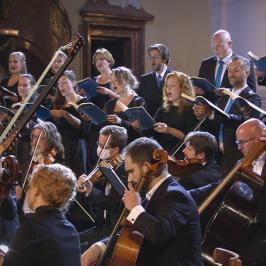 Collegium 1704 - Mesiáš
