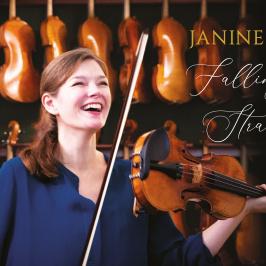 Janine Jansen: Falling for Stradivari