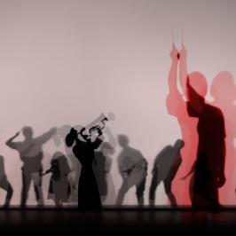 Krása: Fragmenty z dětské opery Brundibár