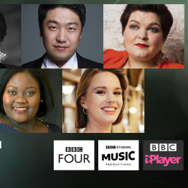 BBC CARDIFF SINGER OF THE WORLD 2021 GRAND FINAL