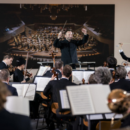 Europakonzert 2021 - European Concert 2021