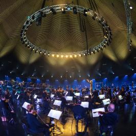 Eine Alpensinfonie – A film by the Deutsches Symphonie-Orchester Berlin