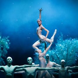 A Midsummer Night's Dream  - A Ballet by John Neumeier