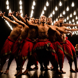 Darbar: Music of India