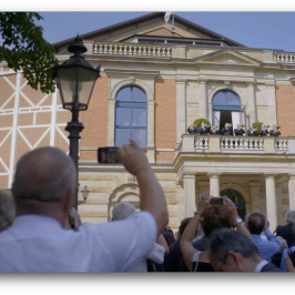 Global WAGNER - From Bayreuth to the World