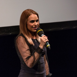 Veronika Paroulková