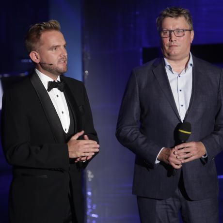 Libor Bouček & Tomáš Motl